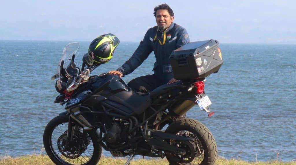 #HypeHeroes: The Man Revolutinizing Road Trips Across India