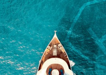 Sea's The Day: The Rise Of Luxury Yacht Rental