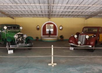 3 Car Museums In India You Must Visit!