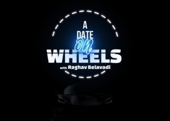 'Date On Wheels': A Rendezvous On The Road
