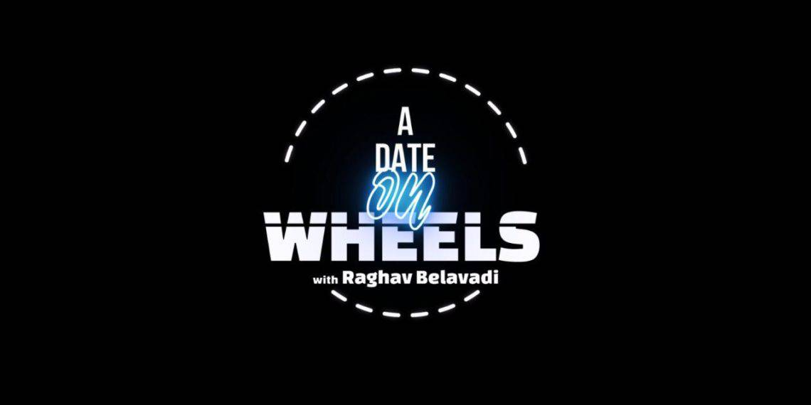 'A Date on Wheels' with Raghav and Ranbir