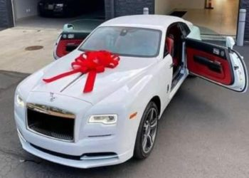 Luxury Cars: To Gift Or Not To Gift?