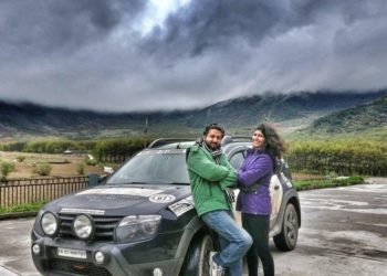 Road Trips, from Bangalore to London, and beyond!